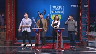 Video Waktu Indonesia Bercanda - TTS Tim Arie Untung Vs Tim Bedu (2/4) MP3, 3GP, MP4, WEBM, AVI, FLV Desember 2018