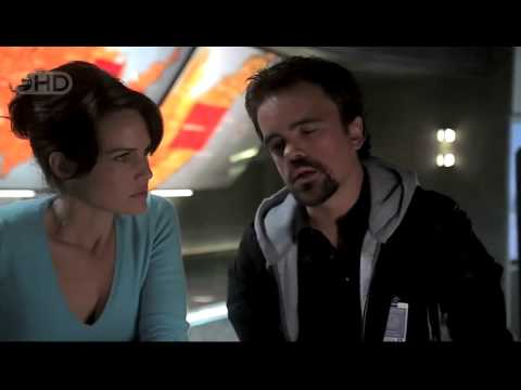Threshold S01E05 HD - Shock,  Season 01 - Episode 05 Full Free