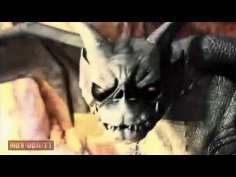 MOVIOCRITY Ep. 104: Dragon Crusaders