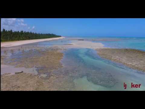 Praia Do Toque - Sao Miguel Dos Milagres - Alagoas