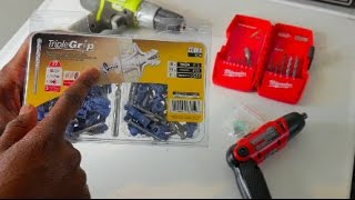 In this video I show you the proper way to use anchor screws.These screws can be used for mounting curtains, art, shelves, televisions, and much more to drywall. I hope this is helpful. Please like comment and SUBSCRIBE TO THE CHANNEL.GOPRO HERO 5 SESSION    http://amzn.to/2gJabu6GOPRO HERO 5 BLACK   http://amzn.to/2gLmsMYSONY-FDR X3000    http://amzn.to/2hNRZf3DJI PHANTOM 4    http://amzn.to/2gJ31GcDJI PHANTOM 4 PRO   http://amzn.to/2hNLF74DJI MAVIC PRO   http://amzn.to/2hNPr0pPANASONIC GH4    http://amzn.to/2hwNKFyRODE VIDEO MIC PRO    http://amzn.to/2hNMyfUDON'T FORGET TO SUBSCRIBE.Also check out my other websitesIf you want tips and tricks and suggestions on how to make your next production better click the link below.http://adubbproductions.comYour one stop shop to look at what a gopro is really capable of capturing. Click the link below.http://goproshoots.comDON'T FORGET TO SUBSCRIBE AND THANK YOU FOR WATCHING. http://amzn.to/2jSmFfS
