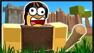 THIS GAME IS MORE POPULAR THAN JAILBREAK!!   Roblox Booga Booga