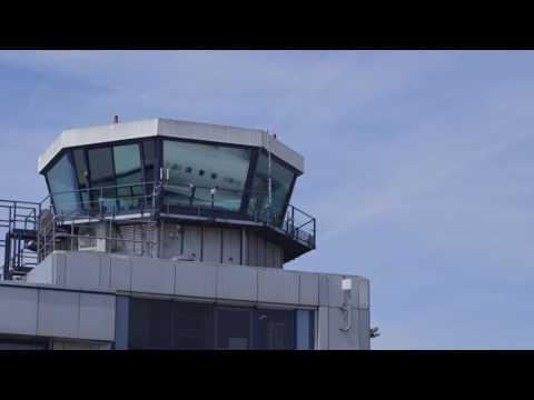 LCY Digital Air Traffic Control Tower