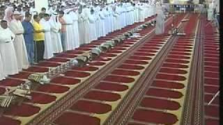 تلاوه للشيخ عبد الرحمن الدلالي.flv