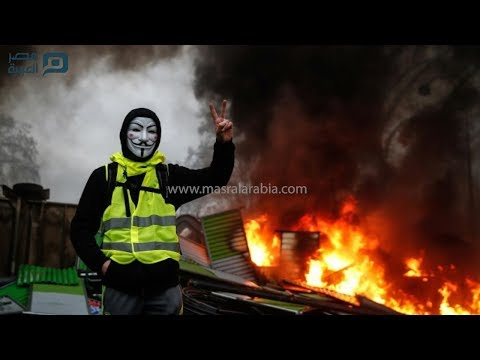 مطالب بإقالة الرئيس الفرنسي.. ماذا يحدث في باريس؟