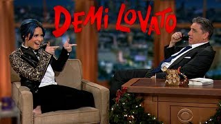 Video Demi Lovato - Is Hot & Adorable AT ONCE! - Only Appearance MP3, 3GP, MP4, WEBM, AVI, FLV Juli 2018