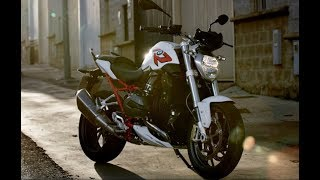 7. 2018 BMW R 1200 R Top Speed Review