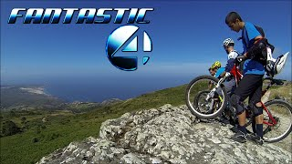 Fantastic Four @ Sintra (19-06-2014)