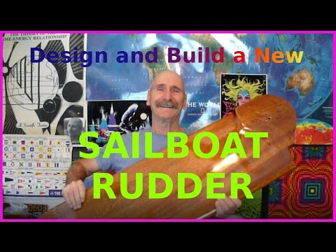 Part 1b. Design and Build a Sailboat Rudder: Collect Data