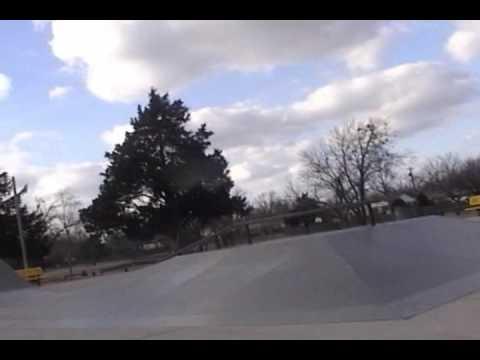 Midwest City Skate Park