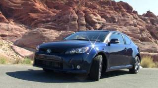 Review All New 2011 Scion TC: Does TC Stand For Totally Cool Once Again?