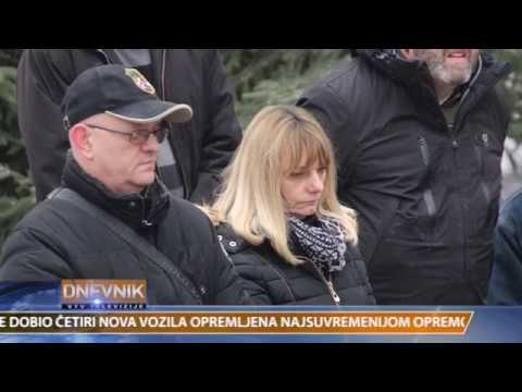 LokalnaHrvatska.hr Lepoglava ODANA POcAST HEROJU DOMOVINSKOG RATA DRAGUTINU NAGLAsU