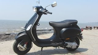 7. Piaggio Vespa S First Look & Walkaround