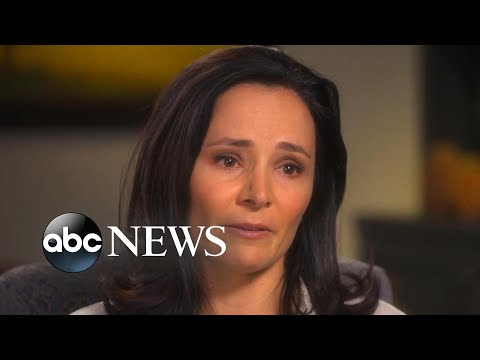 Former NXIVM member says she was branded when invited to secret sorority: Part 1