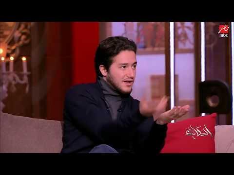 """أحمد مالك: تلقيت دروسا في القرآن بسبب """"الضيف"""""""