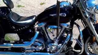 6. For Sale: Yamaha Road Star Silverado 2001  1600cc