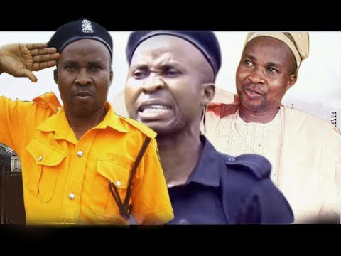 TERA | WALE AKOREDE AWARD WINNING YORUBA NOLLYWOOD MOVIE