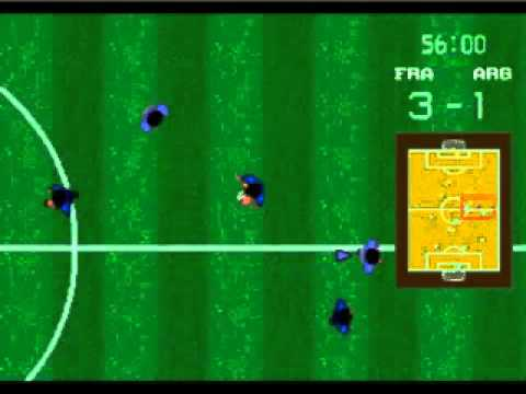 world cup italia 90 megadrive cheats