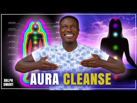 How to Cleanse your AURA