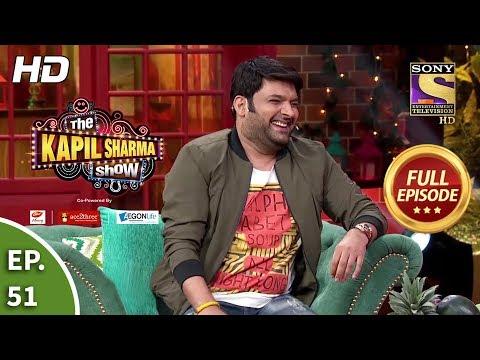 The Kapil Sharma Show Season 2-दी कपिल शर्मा शो सीज़न 2-Ep 51-Superstar Judges-22nd June, 2019