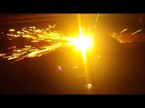 2D Plazmová řezačka KT7 KTP 300-150 2016