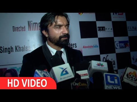 AJAZ KHAN TALKING ABOUT CAST AND RELIGION'S