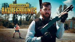Video PlayerUnknown's Battlegrounds: THE ZONE MP3, 3GP, MP4, WEBM, AVI, FLV Mei 2019