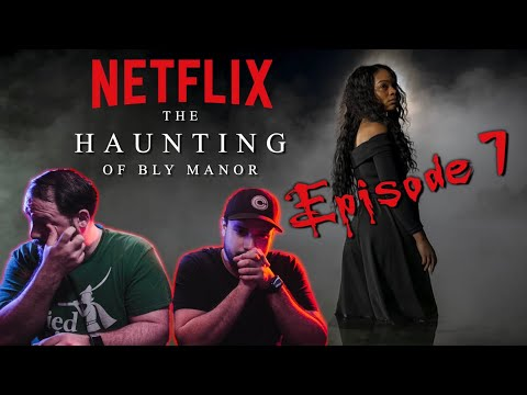 This Episode was SAD! - The Haunting of Bly Manor: Episode 7 | REACTION