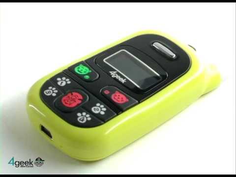 Babyguard 4 geek: cellulare per bambini ed anziani