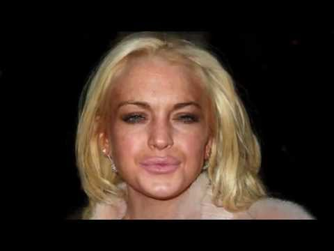 Lindsay - A photo morph video showing the changes in Lindsay Lohan's face over her short life. Will rehab lilo photo. Luckily she seems to be in a really good place ri...