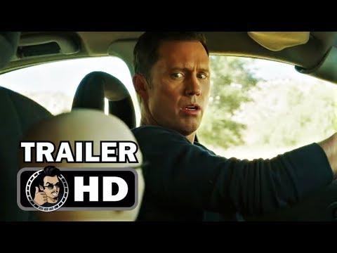 SHUT EYE Season 2 Official Trailer (HD) Jeff Donovan Hulu Series