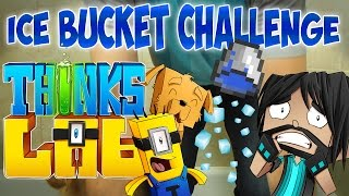 Minecraft Mods: Think's Lab - Ice Bucket Challenge!