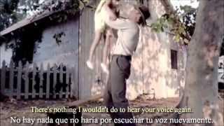 HURT-Christina Aguilera, subtitulado español