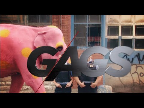 Video of Just for Laughs: Gags & Pranks