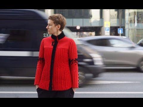 «Теория моды» Паблик-ток с Анастасией Нефёдовой