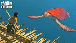 Nonton The Red Turtle   An Animated Fantasy Movie   Official Trailer  Hd  Film Subtitle Indonesia Streaming Movie Download
