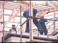 Первую часть реставрационных работ в церкви Дмитрия Солунского завершат к концу декабря