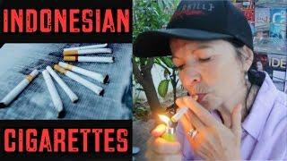 Video My Mom Tries Indonesian Cigarettes MP3, 3GP, MP4, WEBM, AVI, FLV Agustus 2018