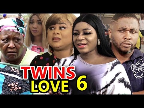 TWINS LOVE SEASON 6 (New Movie Alert) - 2020 Latest Nigerian Nollywood Nollywood Movie Full HD