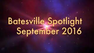Batesville (AR) United States  city images : Batesville Business Spotlight - September 2016