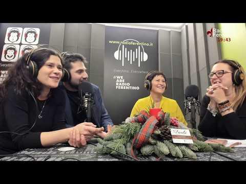 Radio Ferentino…Con Voi!! ospita l'associazione Culturale LE STRENGHE