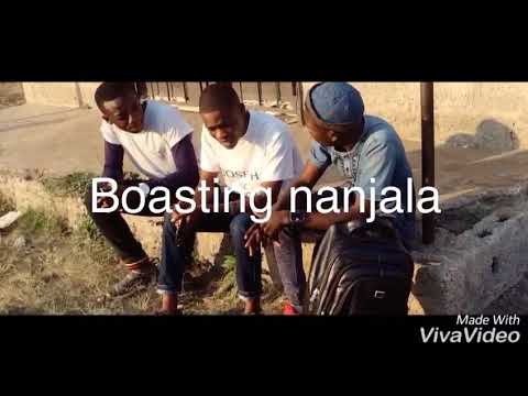 Zambian comedy laughter's