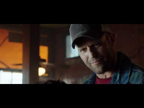 Homefront - Bar Scene (HD)