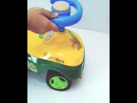 Toys Car ( Tolocar 40-08)