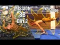 MISSION 8B: PERSONAL BESTS Everywhere | Day 2