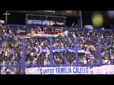 Video - La pandilla de liniers Fiesta en el entretiempo. - La Pandilla de Liniers - Vélez Sarsfield - Argentina