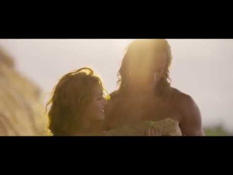 The Legend Of Tarzan- Wolves