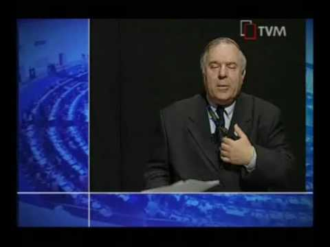 Interview(Maltse)Pt1 - John Zammit interviewed on .eu - a Maltese TV programme ( 30 April 2009 - Television Malta ) Members of European Parliament Elections 2009 ( 30 April 2009 - ...