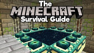 Where To Find The OTHER Strongholds! • The Minecraft Survival Guide (Tutorial Lets Play) [Part 187]