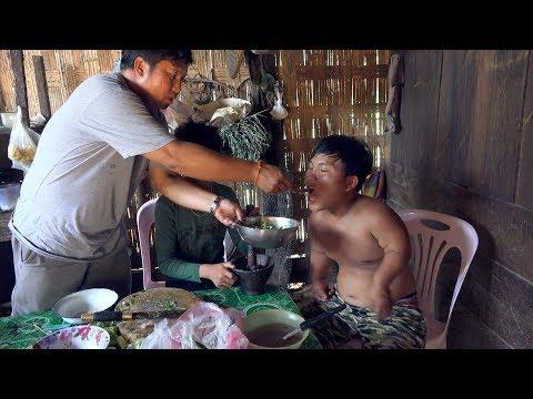 ์Noj laj noj koi ntses qab tiag tiag (видео)